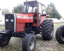 Tractor Massey Ferguson 1615 año 1998