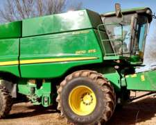 John Deere 9570 Doble Traccion 25 Pies
