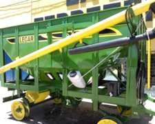Tolva Semillas y Fertilizantes 10tt Lecar