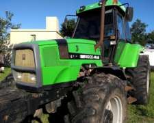 Tractor Agco Allis 6.190 a