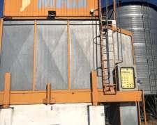 Secadora De Granos Mega Tc-20