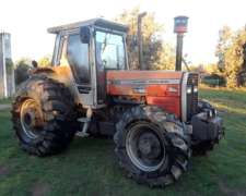 Tractor Masey Fergusson 1650 muy Bueno