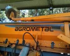 Agrometal TX Mega Neumatica de 16 a 35