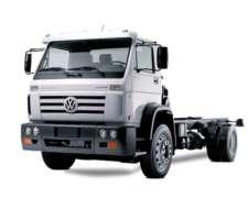Camión Volkswagen Worker 15.190/43 Chasis
