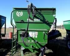 Mixer Pampero 4010 Nuevo