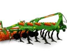 Escarificador Amazone Cultivador de Brazos Flexibles