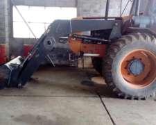 Pala Frontal para Tractores, Linea Pesada, Zanello
