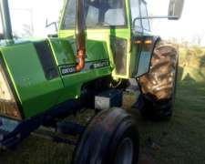 Se Vende Deutz DX120