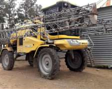 Pla 3250 C/ Deutz 145hp Turbo, Botalón 28m 9 Cortes Comp.