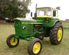 John Deere Tractor 3420