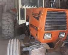 Tractor Zanello 220 - 120 HP