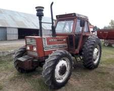Tractor - Fiat 115-90 - año 1993