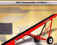 Cinta Transportadora Para Bolsas Golondrin