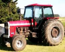 Cabina Vignoni Para Tractor Massey Ferguson 1175/1195/1215