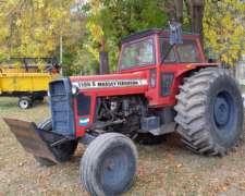 Tractor Massey Ferguson 1195 Usado,en Buen Estado.