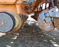 Sembradora Agrometal TX Mega 19/35