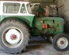 Deutz 55a Motor Reparado,impecable Estado