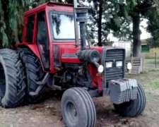 Massey Ferguson 1360 con Duales