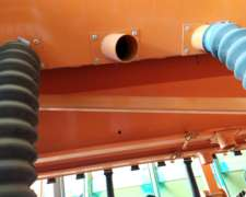Sembradora, Agrometal TX Mega 16 a 52 año 2013