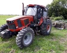 Tractor Agrinar T130-4 Doble Tracción