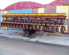 Sembradora Dan Car Sg 2000 Autotrailer 18 Surcos 0.525 Mts