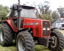 Massey Ferguson 630 Doble Traccion