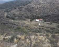 Vendo Campo en Santa Sabina Colonia Hogar