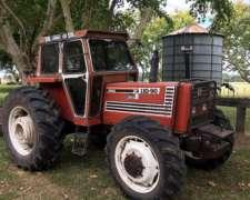 Tractor Fiat 110-90 - muy Bueno