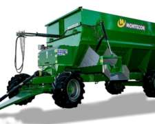 Mixer Horizontal Montecor H14. Vende Cignoli Hnos.