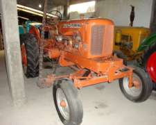 Tractor Antiguo Allis Chalmers 1938