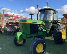 Tractor Jhon Deere JD 4730
