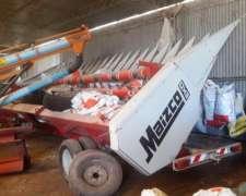 Girasolero G X I I I Maizco De 12 A 70 - Año 2012