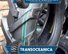 Cubierta 480/400/8 Motocultivador 4.80/4.00-8 Carros Envios