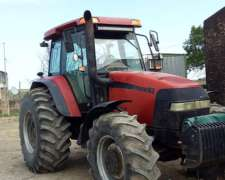 Case MXM 165 DT Powershift 2008