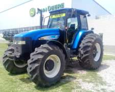 Vendo Tractor New Holland TM180 Mod 2011 en Buen Estado