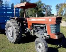 Vendo Massey Ferguson 1075