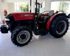 Tractor Frutero Case IH Quantum 85f Rops