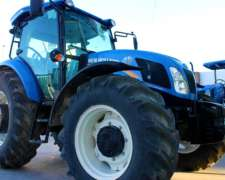 Tractor New Holland TD5 90 0 km
