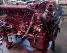 Vendo Motor Fiat Iveco 160 E23 - Reparado Con Garantia