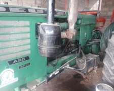 Deutz a 85, Motor Reparado a Nuevo, Caja Revisada, Buen Esta