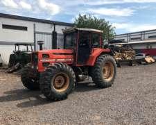 Tractor Same Laser 130 4x4