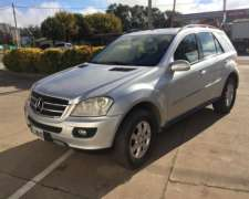 Mercedes Benz ML 350, 4 Matic, 2009