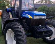 8030 New Holland 2012