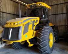 Tractor Pauny EVO 500 con Piloto Automático