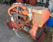 Motor Deutz Turbo 190 Hp