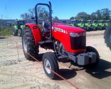 Mf 2640 - Traccion Simple - Nuevo Disponible 85hp.
