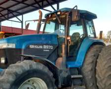 New Holland 8970 240hp