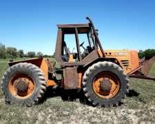 Tractor Zanello 4.300 - Muy Bueno -