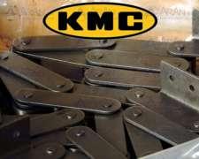 . Cadena Forrajera KMC C2060h A19 8 X 8