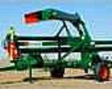 Extractora Richiger Nueva, EA 910, 7 Valores